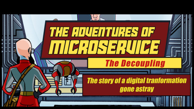 The Adventures of Microservice