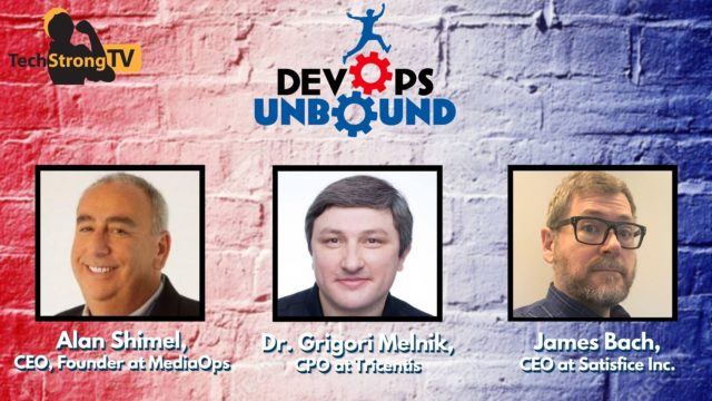 DevOps Unbound Series Kick-off on Aug 6
